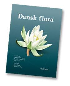 dansk flora