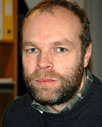 Frank Hauser