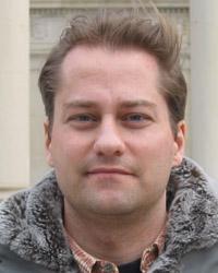 Niels-Ulrik Frigaard