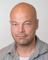 Rasmus Hartmann-Petersen